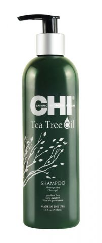 ШАМПУНЬ CHI TEA TREE OIL 355 МЛ